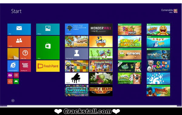 Windows 10 Pro Official ISO [64/86-bit] With Crack